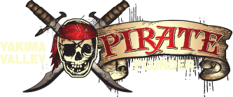 Yakima Valley Pirate Plunder